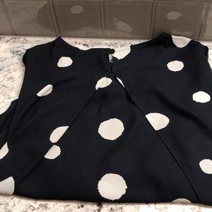 Chico's Tops - Women's Chico's two layer blouse size L EUC